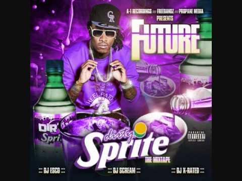 Future Ft. Yung Chris - Racks...