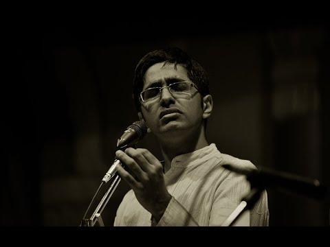 Abhishek Raguraman - Nattakurinji Varnam   (ChAlAmelA)