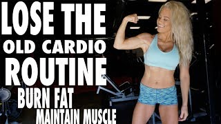 Best Cardio Workout To Lose Fat 2