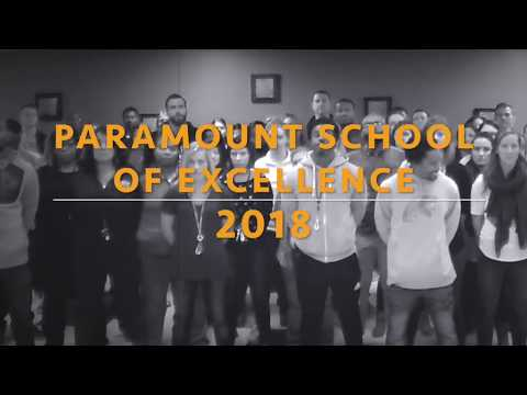 "Paramount ISTEP 2018 Parody ""I Can Pass the ISTEP!"""