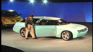 Chevrolet Nomad Concept Videos