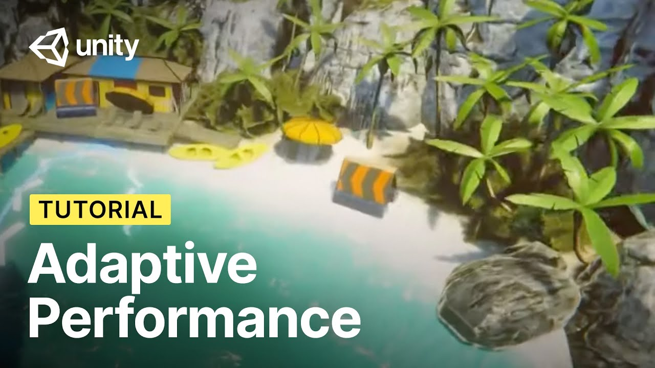 Build Stunning Mobile Games That Run Smoothly with Adaptive Performance
