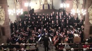 Graun, Der Tod Jesu, 8 & 9, Rezitativ & Aria (Tenor)