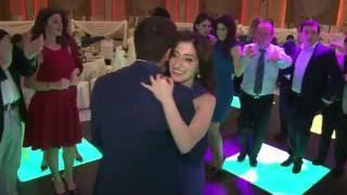 Грузинско-еврейская свадьба 2 часть