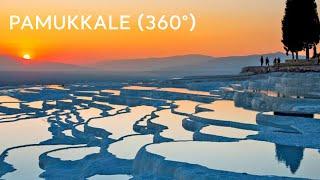 Turkey.Home - Pamukkale (360°)