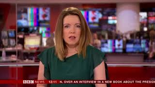 Gambar cover BBC News 4 January 2018