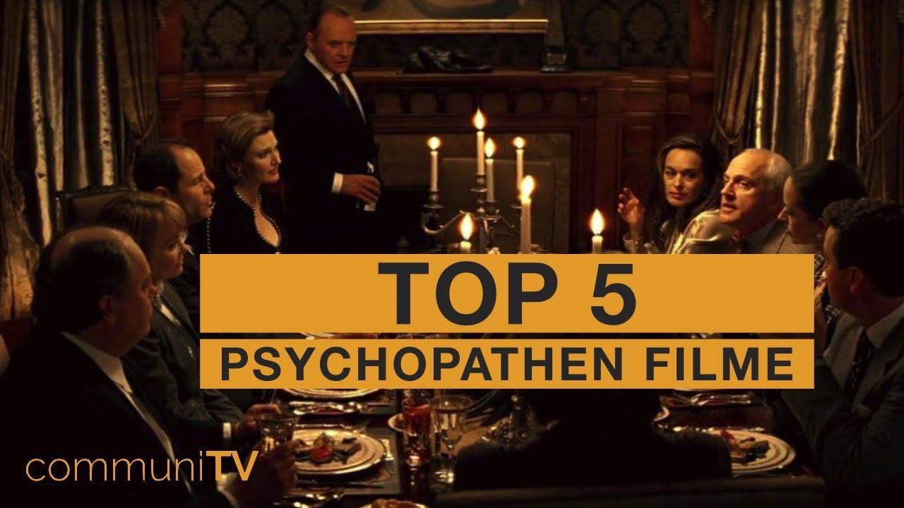 Psychopathen Filme