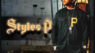 Styles P, Pharoahe Monch - The Life