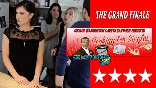 Funny Dating Show - Crazy Dating Show Finale   Cooking For Singles [Ep6]