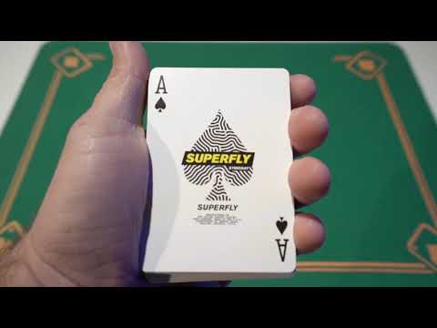 Baraja Superfly Stingray video