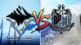 Dauntless Open Beta - Epic Settings - i5 6402P - GTX 1060 6GB - 16