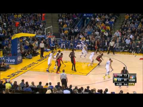 Stephen Curry Top 5 Dunks