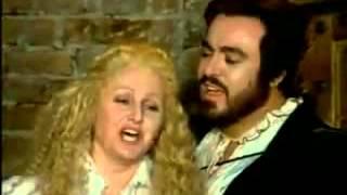 Edita Gruberova   Luciano Pavarotti   Rigoletto 4   YouTube