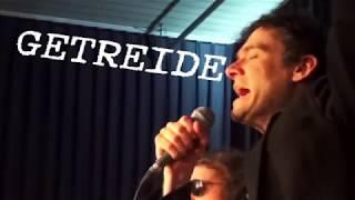 Nils Heinrich feat. Textpistols – Getreide