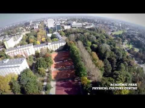 Maria Curie Skłodowska University in Lublin, Poland - Your step toward success!