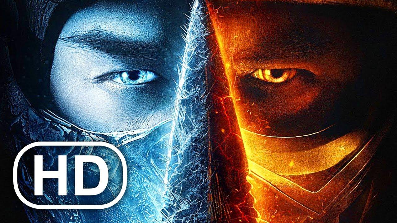 Download MORTAL KOMBAT X Full Movie Cinematic (2021) All Cinematics 4K ULTRA HD