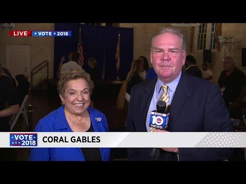 Democrat Donna Shalala flips congressional seat