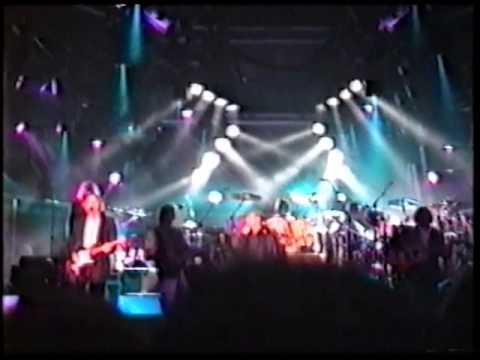 Cowdray Ruins Concert 1993
