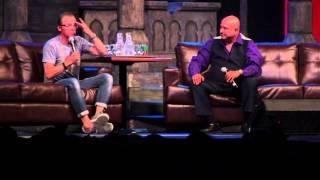 Fantasy Con 2014 - Spotlight: Simon Pegg