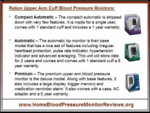 how to use relion wrist blood pressure monitor