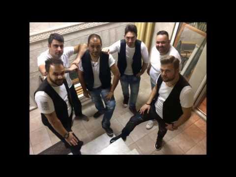SPARTANS GROUP - SAM ROMA (LIVE ΣΤΗΝ ΟΛΛΑΝΔΙΑ)