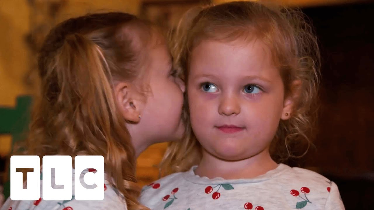 The Quints Practice A Fire Drill | OutDaughtered