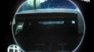 GTA 4 driving a hearse