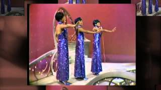 THE SUPREMES more (LIVE AT THE ROOSTERTAIL-1966)