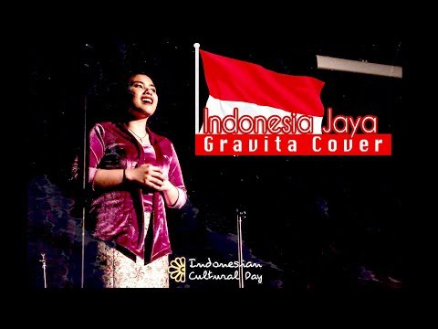 Indonesia Jaya [Gravita Cover]