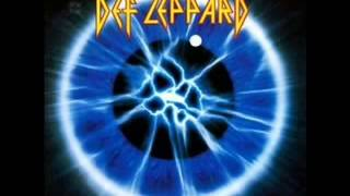 Def Leppard - Personal Property (audio)