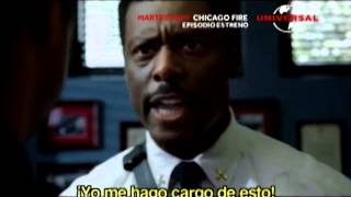 Chicago Fire - Episodio 9