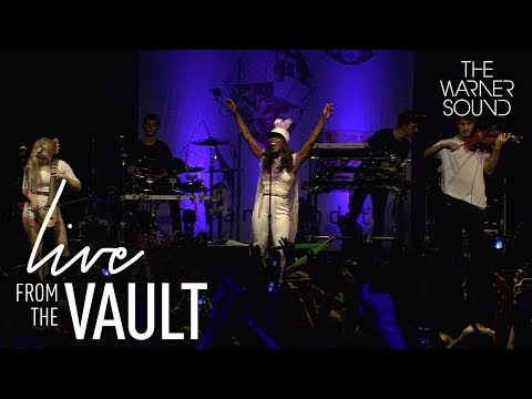 Clean Bandit - Show Me Love (Cover) [Live From The Vault]