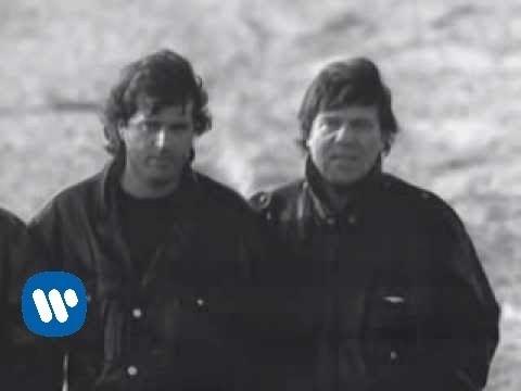 Nomadi - Gli aironi neri (Official Video)