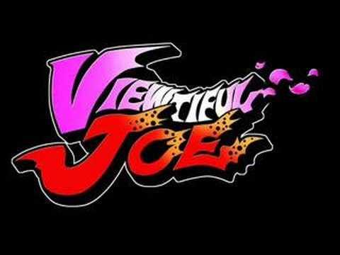 Viewtiful Joe OS T- Joe The Hero (Viewtiful Joe's Theme)