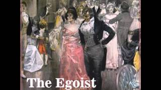 The Egoist by George MEREDITH P 1 Romance, Comedy Full  Unabridged  AudioBook