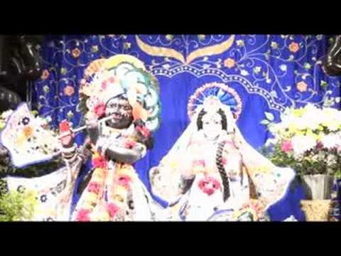 Kirtan - Balaram's Appearance day