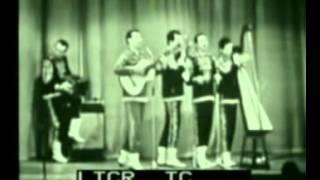 The Beatles - Luis Alberto del Paraná y Los Paraguayos - en Londres