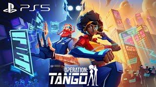 MA PREMIÈRE FOIS SUR OPERATION: TANGO ! (Version PS5)