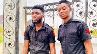 Download Thespian Nozy Comedy - POLICE AND THE SOLDIER || KASTROPE TV
