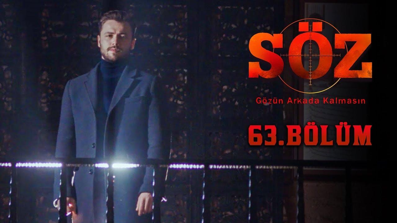"Download Söz | 63.Bölüm | ""HESAP SORMA VAKTİ"""