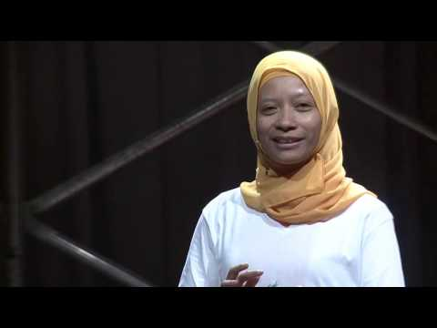 The Science of Shrimp | Sidrotun Naim | TEDxJakarta