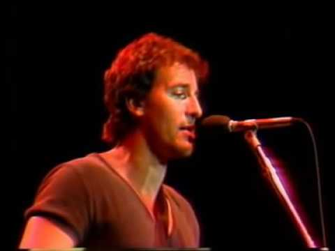 Bruce Springsteen - Fire (rare)