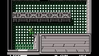 Metal Gear - Vizzed.com (MEGA) Competition Escape Beyond Big Boss - User video