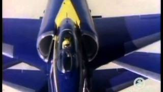 Van Halen Dreams Original Blue Angels Video