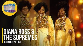 """Diana Ross & The Supremes """"Someday We'll Be Together"""" on The Ed Sullivan Show"""