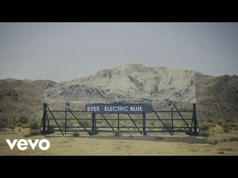 Arcade Fire - Electric Blue (Audio)