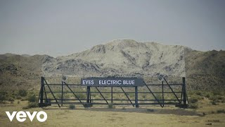 Arcade Fire - Electric Blue