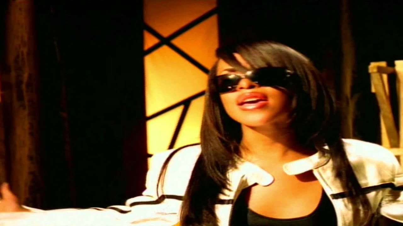 Amazon.com: Aaliyah One In A Million - New