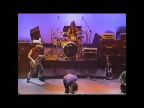 Pearl Jam - Pro TV Clips -1993-1994 VS Tours (50 min-HQ) HD1080