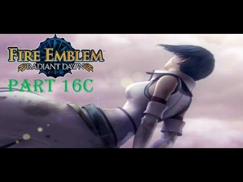 Fire Emblem Radiant Dawn Playthrough: Part 16C - Long Live the Queen (Part 2 End)